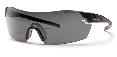 Баллистические очки Smith Optics PIVLOCK V2 ELITE PVTPCGYIGBK