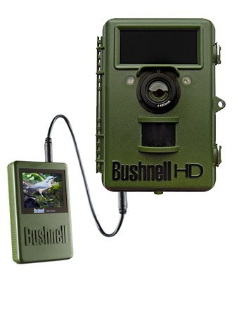 Фотоловушка (лесная камера) Bushnell Natureview Cam HD Max
