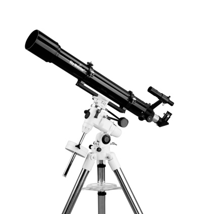 Телескоп Sky-Watcher 909 EQ 3-2