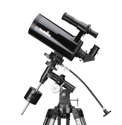 Телескоп Sky-Watcher Mak102EQ 2