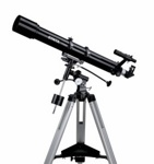 Телескоп Sky-Watcher BK 709 EQ1